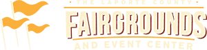 La Porte County Fairgrounds and Events Center Logo